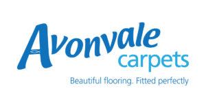 avonvale carpet shop in bath logo