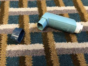 asthma carpet contradiction avonvale