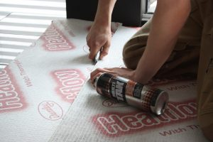 why carpet shop fitter avonvale